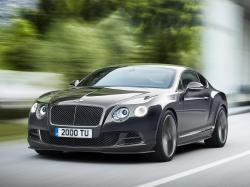 2014 Continental GT Speed #9