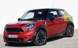 2014 Cooper Paceman #8