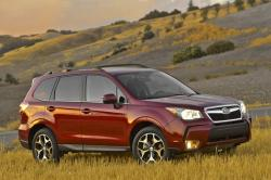 2014 Forester #13