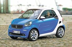 2014 fortwo #15