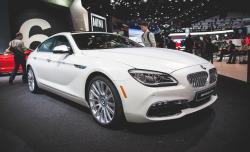 2015 6 Series Gran Coupe #13