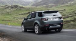 2016 Discovery Sport #13