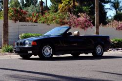 325i Convertible Tops the BMW 1994 3 Series style