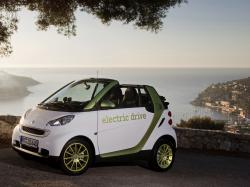 A clever Kid of Smart 2010 Fortwo #10