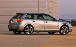 A3 Audi 2011 Hatchback - Without Compromising Luxury in Any Way #12