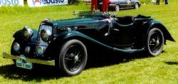 AC Two-Litre #7