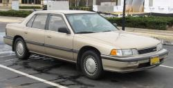 Acura Legend 1989 #8