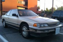 Acura Legend 1989 #9