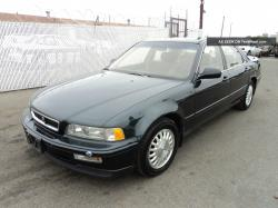 Acura Legend L #17