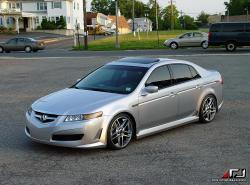 2006 Acura TL - Information and photos - MOMENTcar on