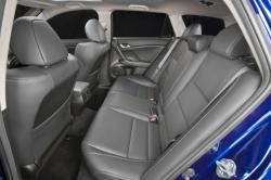 Acura TSX Sport Wagon Technology Package #6