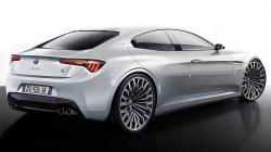 All the world waiting for a new Alfa Romeo 2015 sedan in June! #12