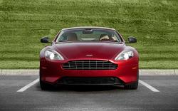 Aston Martin DB9 Base #17