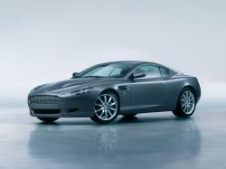 Aston Martin DB9 Base #18