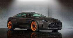 Aston Martin DB9 Sports Edition #16