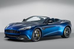 Aston Martin DB9 Volante Luxury Edition #14
