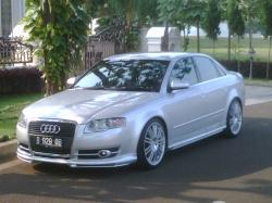 Walter da Silva announced Audi 2007 A5 Coupe as the best 2007' design creature