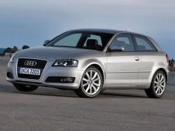 Audi 2008 A3 makes life brighter #8