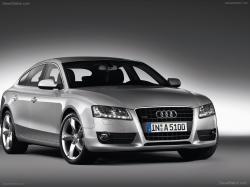 Audi 2010 works on the new level with the E-tron model