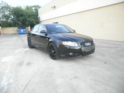 Audi A4 2.0T Special Ed. #12