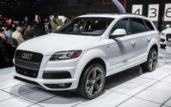 Audi Q7 - Created according to the Audi 2014 tendencies #9