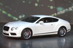 Bentley 2015: B for Bentley #6