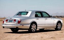 Bentley Arnage 2005 #7