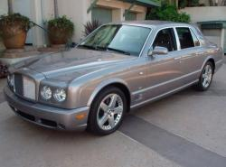 Bentley Arnage 2005 #8
