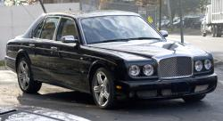 Bentley Arnage 2005 #9