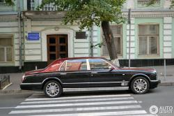 Bentley Arnage RL #6