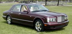 Bentley Azure 2003 #11