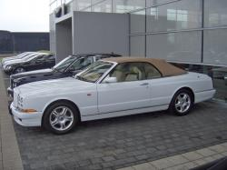 Bentley Azure 2003 #13