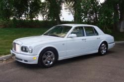 Bentley Azure 2003 #6
