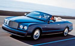 Bentley Azure #8