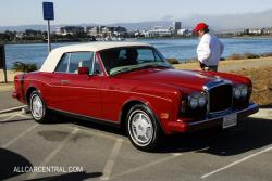 1987 Bentley Continental