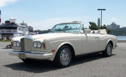 1989 Bentley Continental