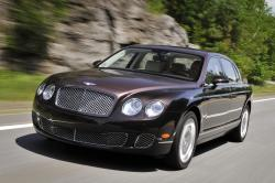 Bentley Continental Flying Spur 2008 #8