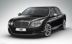 Bentley Continental Flying Spur 2011 #6