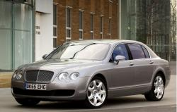 Bentley Continental Flying Spur 2013 #12