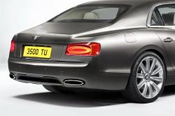 Bentley Continental Flying Spur 2013 #11
