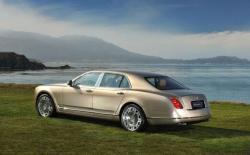 Bentley Continental Flying Spur Speed 2011 #10