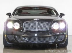 Bentley Continental GT 2008 #6