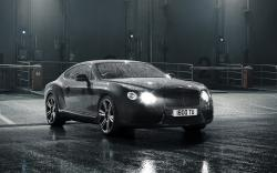 Bentley Continental GT 2013 #6