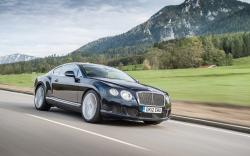Bentley Continental GT 2013 #8