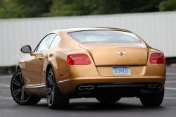 Bentley Continental GT 2013 #10