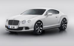 Bentley Continental GT 2014 #10