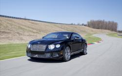 Bentley Continental GT 2014 #6