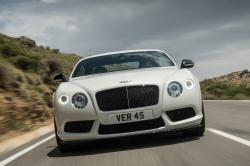 Bentley Continental GT 2014 #8