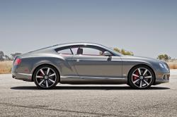 Bentley Continental GT #7