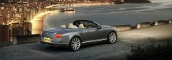 Bentley Continental GT #9